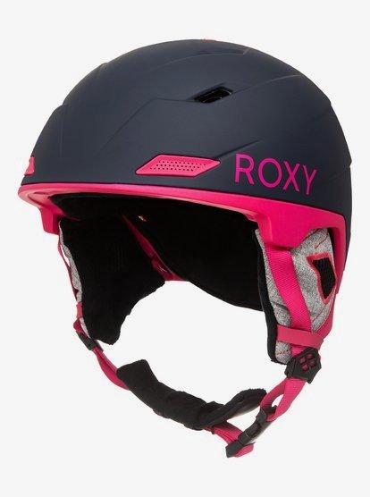 Angie snowboard/ski helmet for women erjtl03035   roxy.