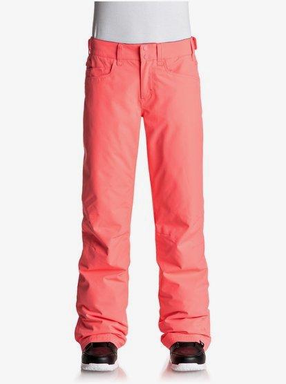 Roxy Backyard Pantalones Mujer