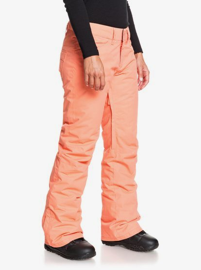 Details about  /Pantalones Snowboard Mujer Roxy