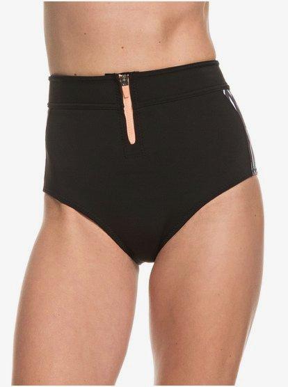 Roxy Womens 1mm Pop Shorts Black ERJWH03019