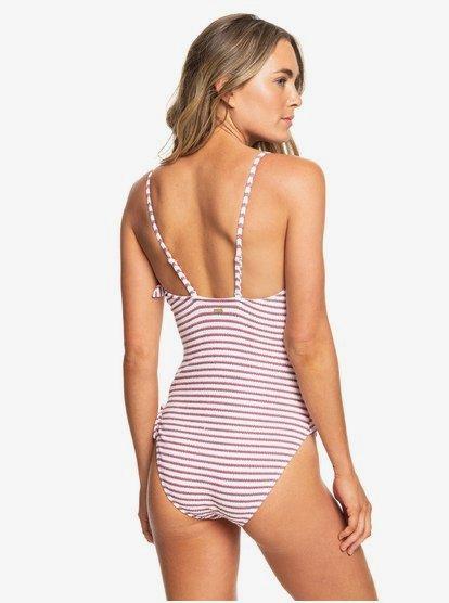 Roxy Big Girls Field of Love One Piece Swimsuit
