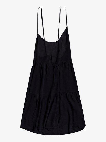 록시 커버업 원피스 Roxy Sand Dune Beach Dress,ANTHRACITE kvj0