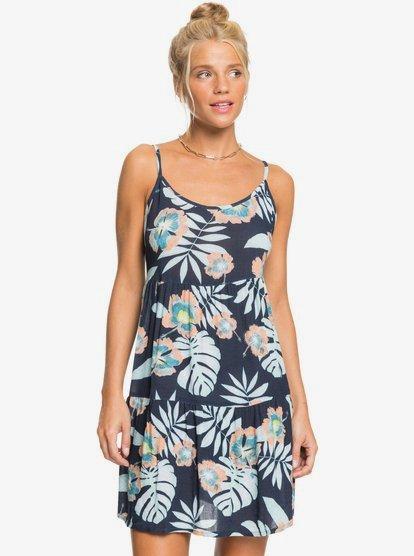 록시 커버업 원피스 Roxy Sand Dune Beach Dress,MOOD INDIGO VENTURA WOMAN S bsp9