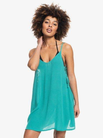 록시 커버업 원피스 Roxy Beachy Vibes Beach Dress,LATIGO BAY blr0