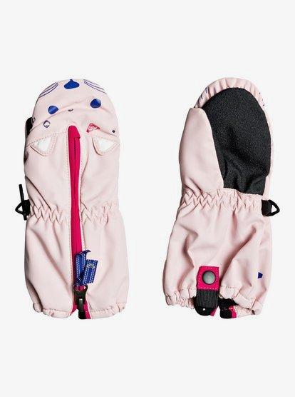Masque de Snow//Ski pour Fille 2-7 ERLTG03000 Roxy Sweet