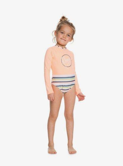 Roxy Girls Lets One Piece Swimsuit