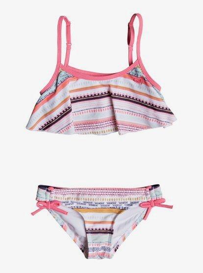 Roxy Early Girls Bikini