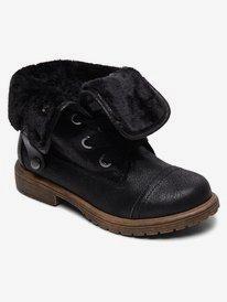 Bruna - Convertible Lace-Up Boots  ARGB600009