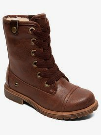 Bruna - Convertible Lace-Up Boots  ARGB600009