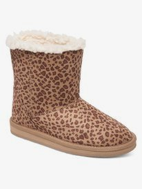 Molly - Faux-Suede Boots for Girls  ARGB700021