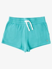 Check Out - Sweat Shorts for Girls  ARGFB03010