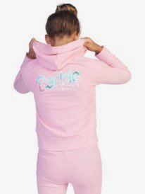 B LET ME IN ZIP FLEECE RG  ARGFT03097