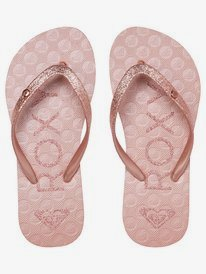 Viva Glitter - Sandals for Girls  ARGL100284