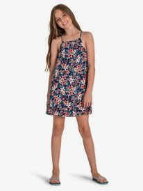 Head Above Sea - Midi Strappy Dress for Girls 8-16  ARGWD03029