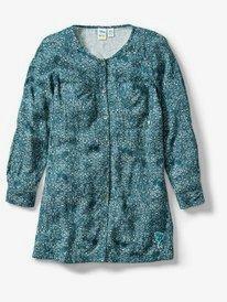 Sun Is Shining - Long Sleeve Midi Dress for Girls 8-16  ARGWD03030