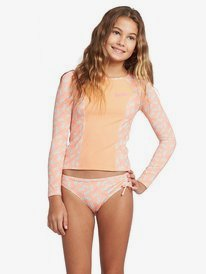 B LS FASHION LYCRA SET RG  ARGWR03046