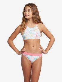 B CROP TOP SET RG  ARGX203093
