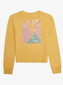 Morning Shade - Long Sleeve T-Shirt for Girls 8-16  ARGZT03511