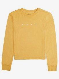 Morning Shade - Long Sleeve T-Shirt for Girls 8-16  ARGZT03511