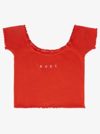 Roxy Met - T-Shirt for Girls 4-16  ARGZT03603