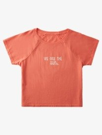 Who We Are - Raglan T-Shirt for Girls 4-16  ARGZT03639