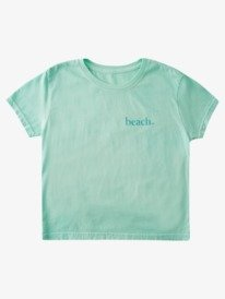 Beach - T-Shirt for Girls 4-16  ARGZT03642