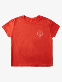 Anchor - T-Shirt for Girls 4-16  ARGZT03647