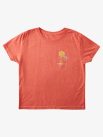 Artsy Palms - T-Shirt for Girls 4-16  ARGZT03650