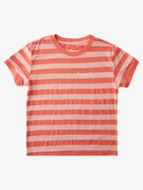 Beach - T-Shirt for Girls 4-16  ARGZT03654