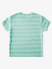 Daisy Chest Stripe - T-Shirt for Girls 4-16  ARGZT03656