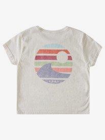 Gradient Classic - Boyfriend T-Shirt for Girls  ARGZT03685