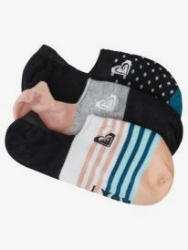 No Show ROXY - Liner Socks for Women  ARJAA03216