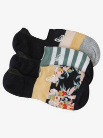No Show ROXY - Liner Socks for Women  ARJAA03218