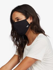 ROXY Reversible Face Masks 2 Pack for Women