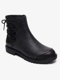 Kearney - Faux Leather Boots for Women  ARJB700596