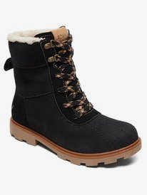 Meisa - Lace-Up Winter Boots for Women  ARJB700628