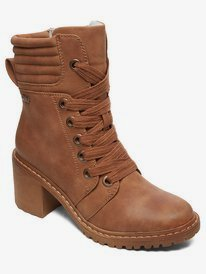 Eddy - Heeled Lace-Up Boots for Women  ARJB700631