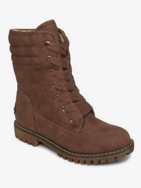 Aldean - Faux Leather Boots for Women  ARJB700636