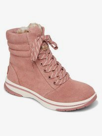 Aldritch - Leather Boots for Women  ARJB700654