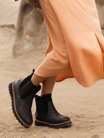 Marren - Leather Boots for Women  ARJB700657