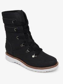 Monika - Faux Leather Boots for Women  ARJB700679