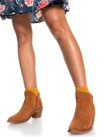 Cassidy - Leather Boots for Women  ARJB700693