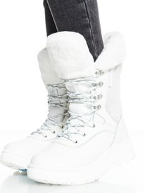 Kaori - Lace-Up Boots for Women  ARJB700697
