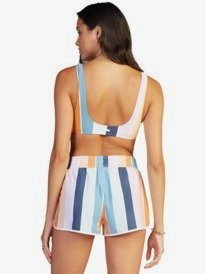 Vibing Bush - Boardshorts for Women  ARJBS03117
