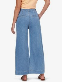 Stronger Obsession - Flare Leg Jeans for Women  ARJDP03007