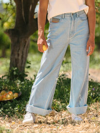 Stronger Obsession 3 - Flared Jeans  ARJDP03008