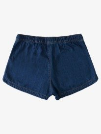 New Impossible - Lightweight Denim Shorts for Women  ARJDS03018