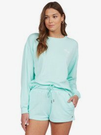 Check Out - Sweat Shorts for Women  ARJFB03053
