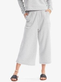 Catching Waves - Wide Leg Trousers for Women  ARJFB03055