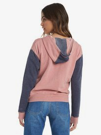 Wind Down - Zip-Up Hoodie for Women  ARJFT03689
